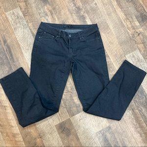 PrAna Kara Soft denim jeans skinny leg